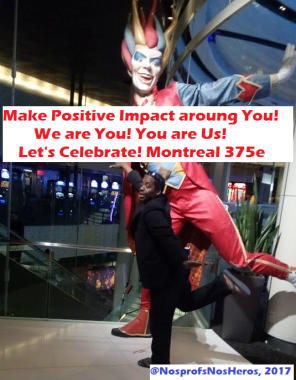 makepositiveimpactaroundyou